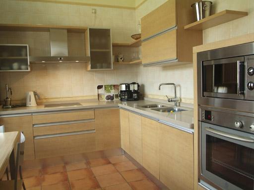 Artmobel9 genera web element Cocinas integrales para casas chiquitas